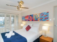 Shell 7 Holiday Apartment Scarborough Perth WA